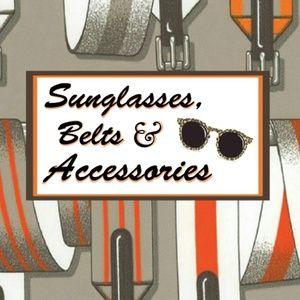Accessories - 🕶 Sunglasses, Belts, Scarves, Accessories, ETC.